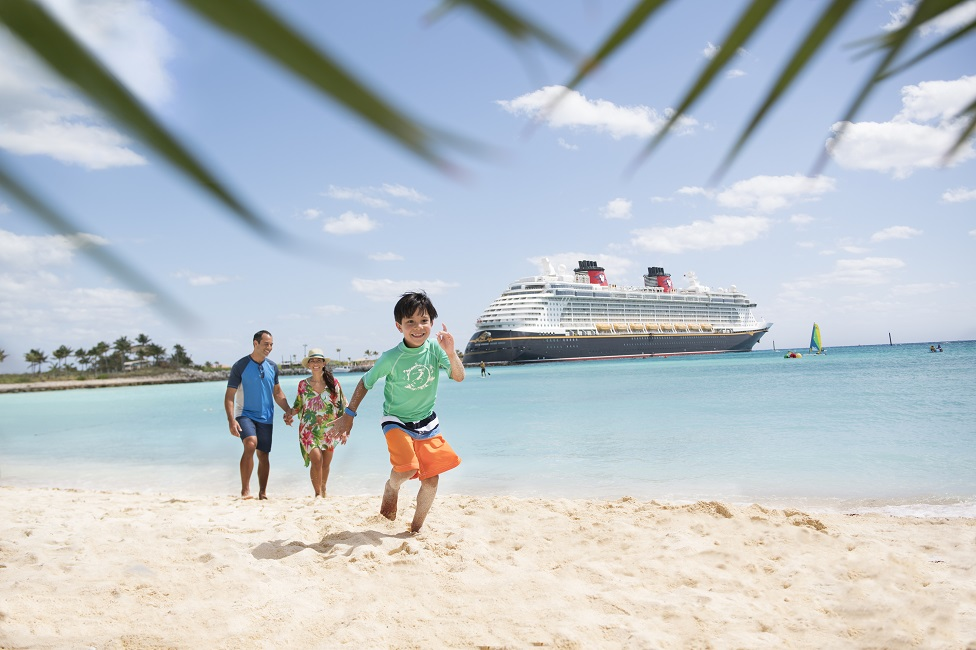 Reserva tus salidas desde San Juan con Disney Cruise Line (2019-2020)