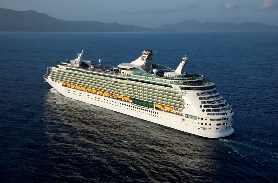 Revitalización del Navigator of the Seas