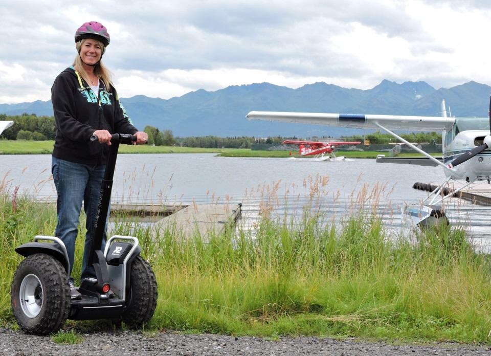 Qué hacer en Anchorage, Alaska