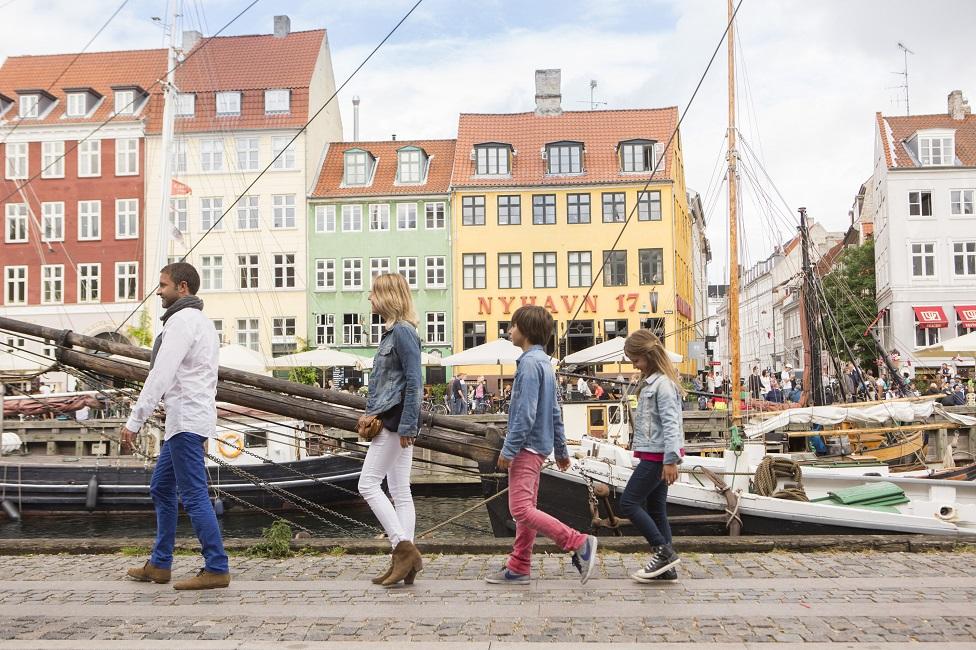 Qué tomar en cuenta para unas vacaciones en familia por Europa
