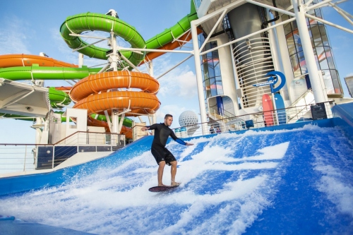 Rebaja de Precios - Adventure of the Seas