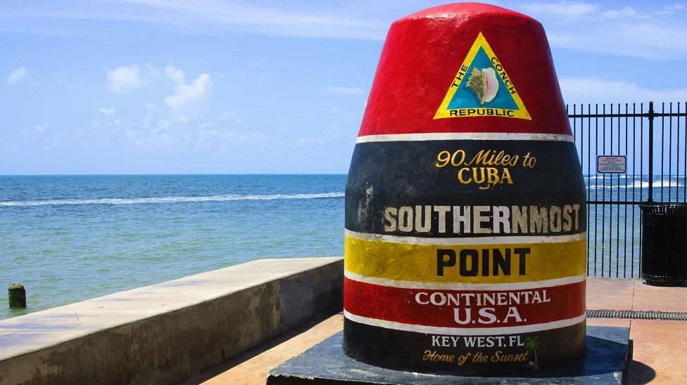 Qué hacer en Key West