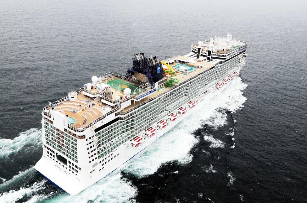 Razones por las que te encantará el Norwegian Epic ¡y saldrá desde San Juan!