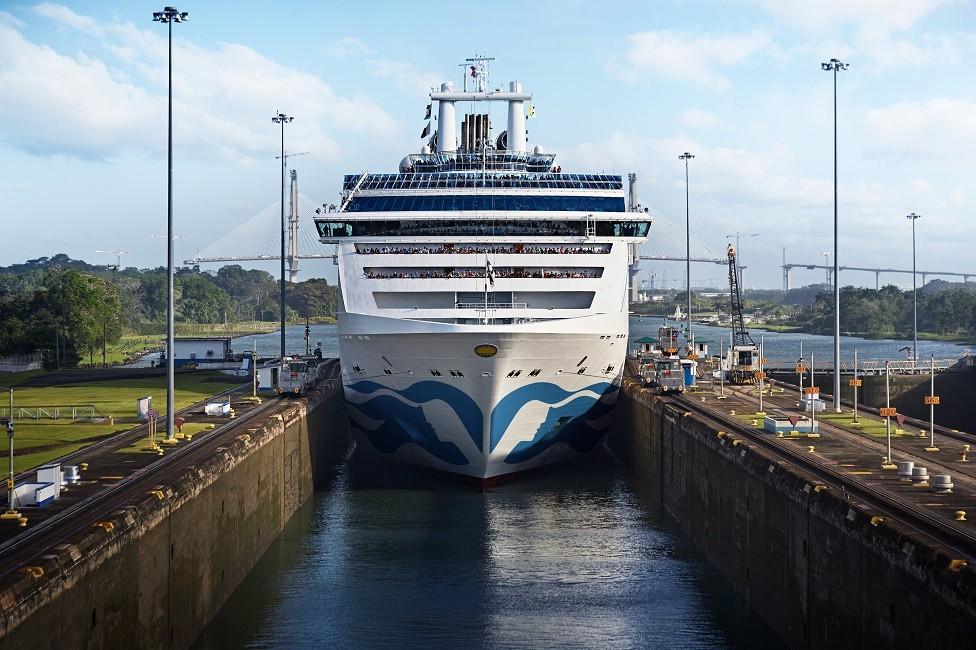 Reserva ahora tu viaje con guía acompañante para el Canal de Panamá en el 2021