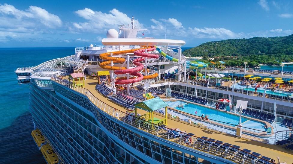 Tres opciones de crucero perfectas para viajar en familia
