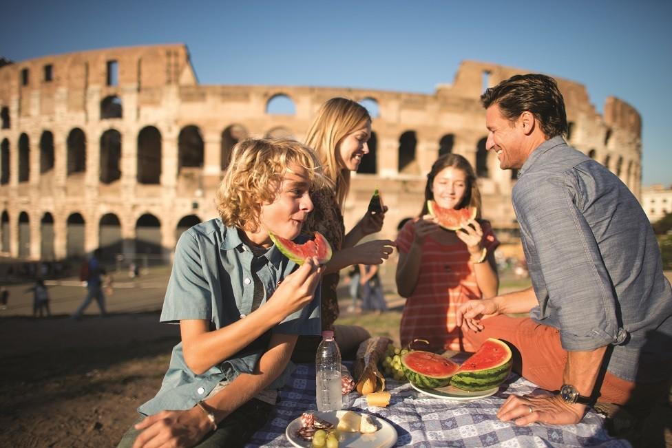 Nueve ideas para ahorrar en comida al viajar