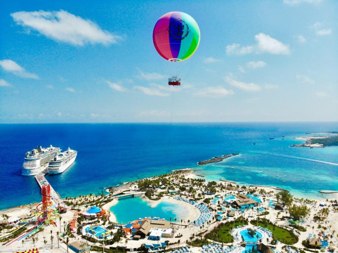 Perfect Day at Coco Cay / $ Precios $