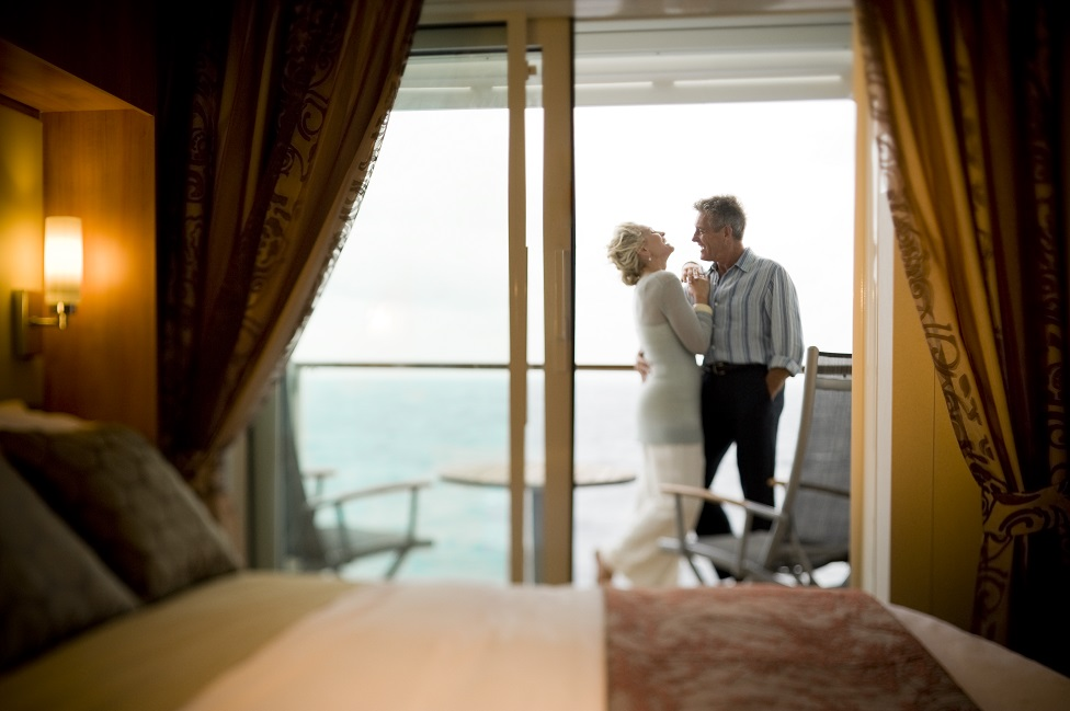 Cabinas de los cruceros: Aspectos básicos para seleccionarlas