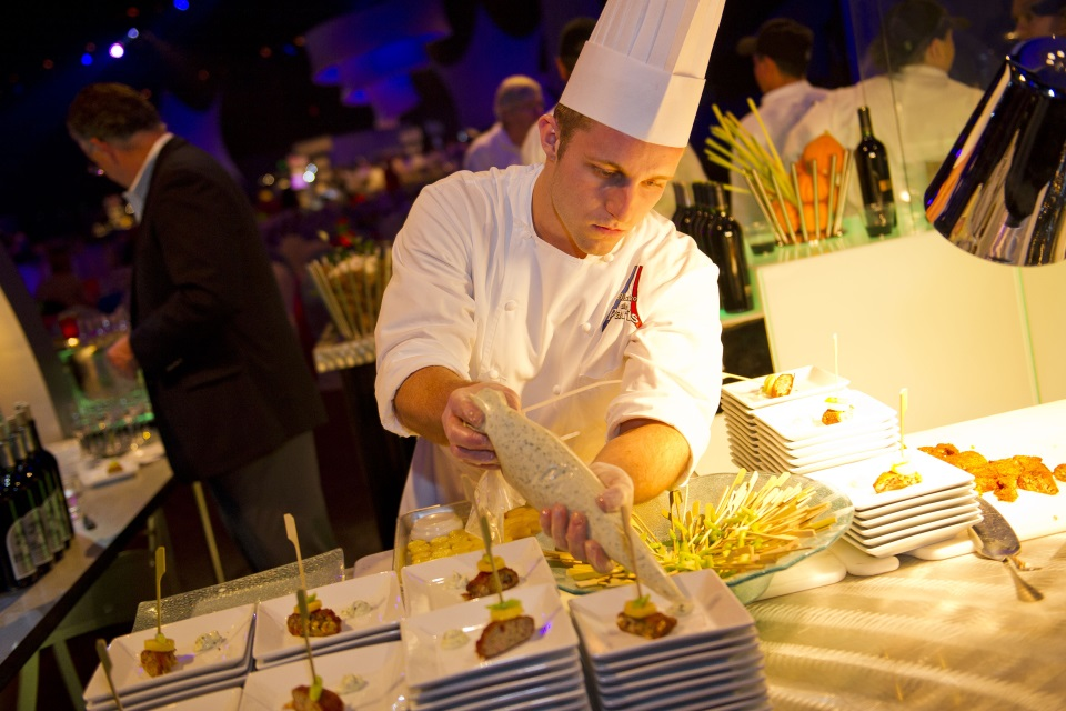 Prepara tu visita para el Food and Wine Festival 2017 de Epcot