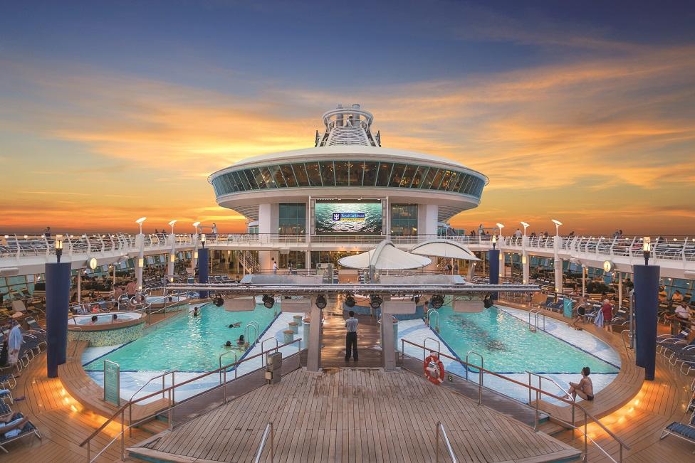 Las Mejores Ofertas para Navegar desde San Juan, Puerto Rico con Royal Caribbean este Verano